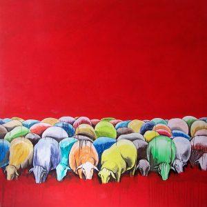 Cuban Visual Artist